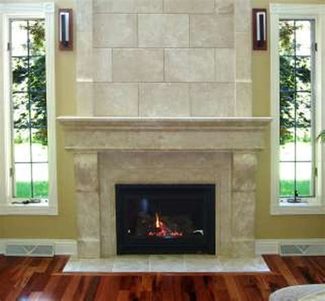 Fireplace Design Idea