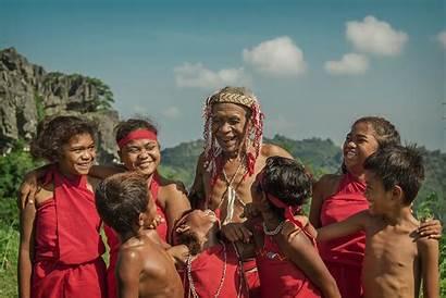 Dumagat Tribe Ng Mga Behance Project