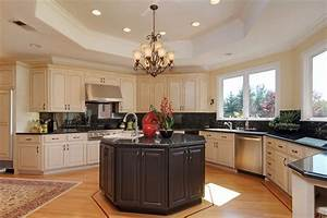 Kitchen Layouts Ideas For Each And Every Home