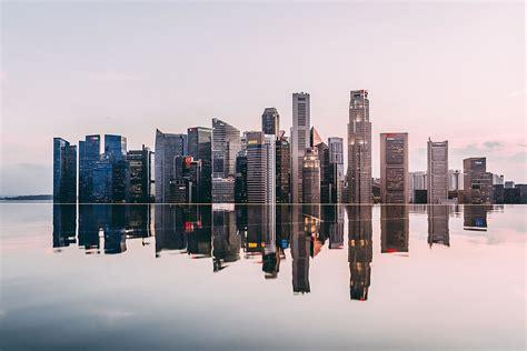 List Tallest Buildings Singapore Wikipedia