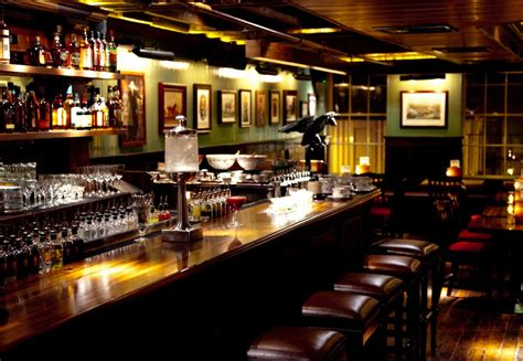 Goodbye, Speakeasy What's Next For New York Cocktail Bars