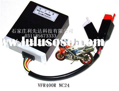 Racing Cdi Ignition Circuit, Racing Cdi Ignition Circuit