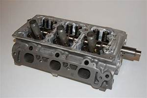 Dodge Nitro 4 0 V6 Rebuilt Cylinder Head