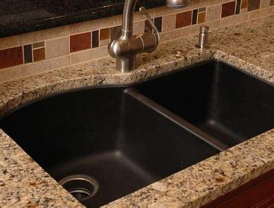 quartz composite kitchen sinks sinks metro and granite 4471
