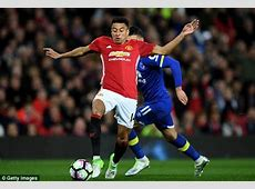 Manchester United star Jesse Lingard close to new contract