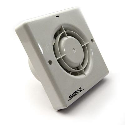 humidity controlled extractor fan manrose xf100h zone 3 bathroom extractor fan humidity