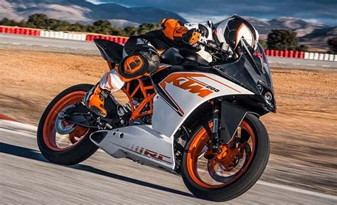 Ktm Rc 200 2019 by 2019 Ktm Rc 200 With Abs Launched At Rs 1 88 Lakh ப த ய