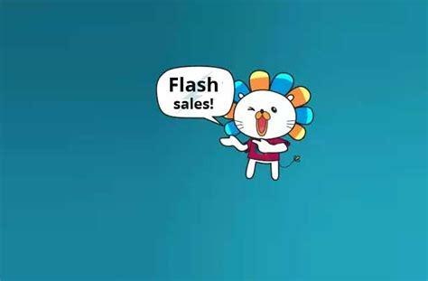 lazada flash sale schedule     labor day