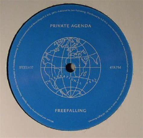 agenda deja vu vinyl at juno records