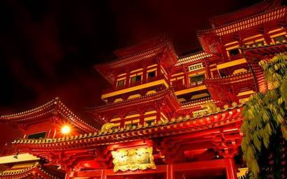 Chinese Traditional Architecture Wallpapers China Temple Desktop