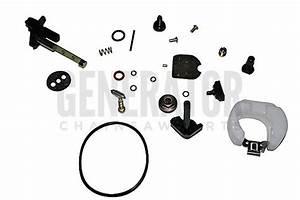 Honda Wt30x Pump Hs828 Hs80 Snow Blower Carburetor Carb