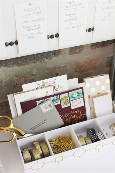 desk organizer for women give your desk a makeover with these 7 cute ideas
