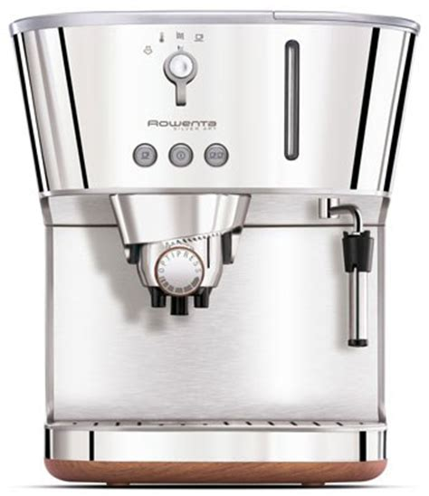 Rowenta Espresso Machine Es 055 by Afternoon Coffee With Chef Anastacio And Rowenta