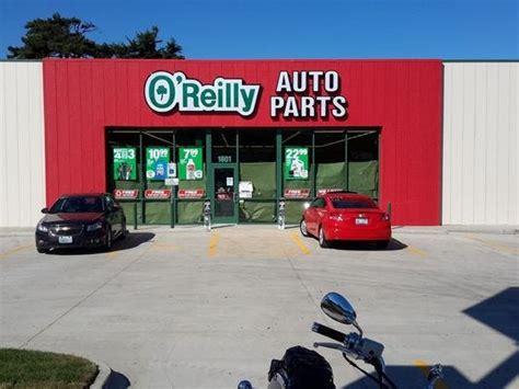 auto parts store opens  clive
