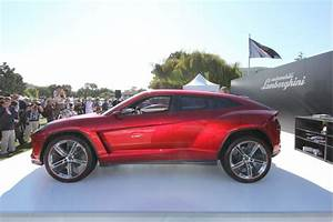4x4 Lamborghini Urus : lamborghini suv lamborghini urus suv approved for production in 2017 things i like pinterest ~ Medecine-chirurgie-esthetiques.com Avis de Voitures