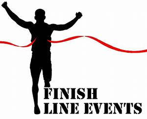 Finish Line Events - Home