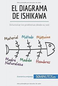 El Diagrama De Ishikawa Solucionar Los Problemas Desde Su Raiz Gestion Y Marketing Spanish Edition