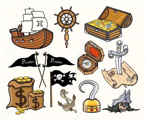 Ilustración Vectorial De Dibujos