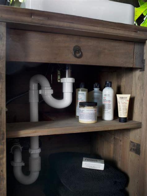 tips  repurposing  vanity hgtv