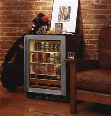 monogram wine reserves wine refrigerators beverage centers