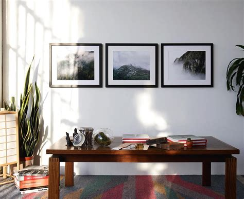 Revamp Your Favourite Room With Your Instagram Photos