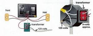 Home Doorbell Wiring Diagram : doorbell wiring house wiring electrical wiring diagram ~ A.2002-acura-tl-radio.info Haus und Dekorationen