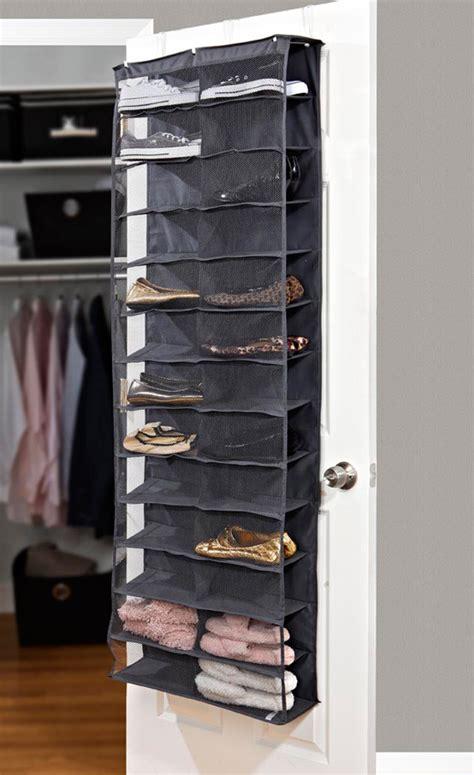 door shoe holder the door shoe organizer