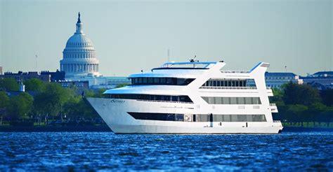 Washington Dc Boat Tours by Washington D C Boat Tours Sightseeing Cruises By
