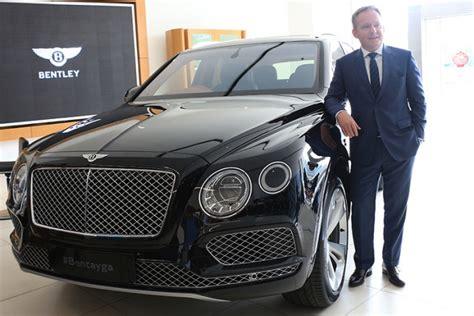 Modifikasi Bentley Bentayga by Resmi Masuk Indonesia Bentley Bentayga Dijual Di Atas Rp