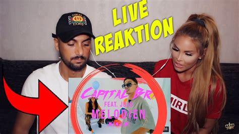 Melodien (live Reaktion)