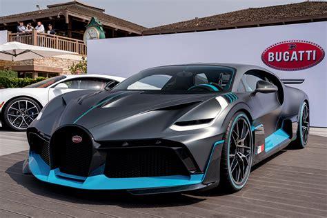 Bugatti Lamborghini by The Bugatti Divo Exists Because Lamborghini S Special