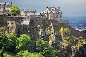 22 Mind Blowing Castles In Scotland