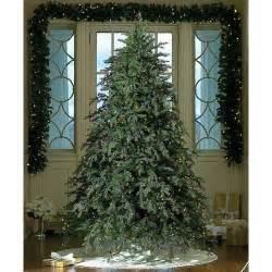 christmas trees free shipping 9 foot artificial christmas tree