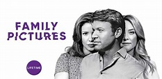 Family Pictures Movie on Lifetime | Cast, Review | 2019 TV ...