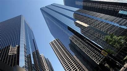 Business Wallpapers Building Office Modern York Desktop