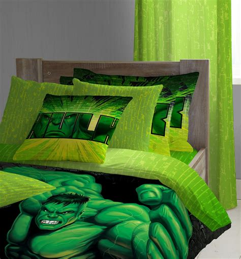 incredible hulk bedding sets atzinecom
