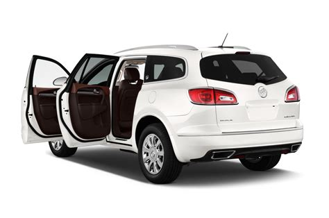 2016 Buick Enclave Reviews And Rating