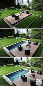 Mobile Terrasse Pool : d couvrez la r volution rolling deck gr ce cette terrasse mobile de piscine vous passez de ~ Sanjose-hotels-ca.com Haus und Dekorationen