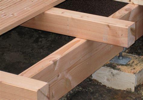 Douglasie Konstruktionsholz 60 X 160 Mm Holzwohnen