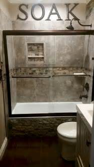 pictures of bathroom shower remodel ideas cool small master bathroom remodel ideas 15 homeastern