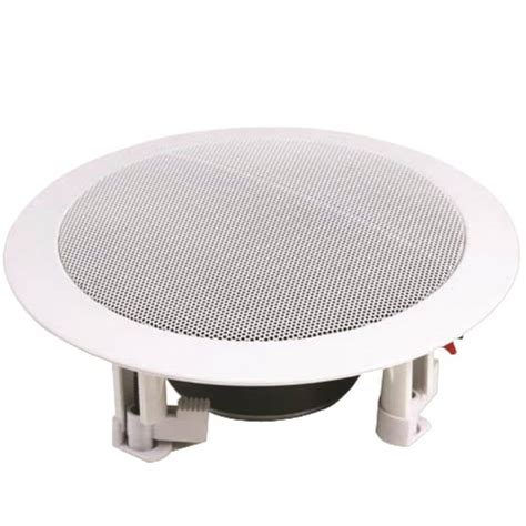 ceiling mounted speakers presentation