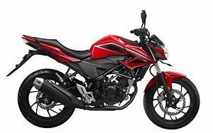 2018 Forthcoming New Bikes Of Honda Motorcycles