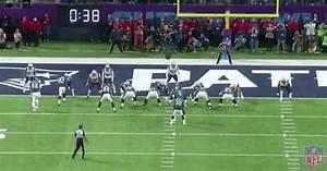 Super Bowl 52 GDT New England Evil Empires Vs