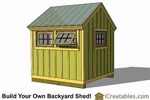 8x8 greenhouse shed plans storage shed plans icreatables for 8x8 storage shed plans