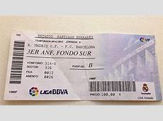 Real Madrid VIP seats go for €2,697 MARCAcom English