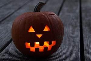 13, Creepy, Cool, Pumpkin, Carving, Ideas, For, Halloween