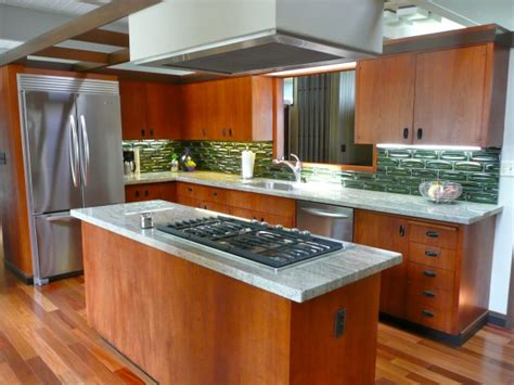 mid century kitchen design 30 great mid century kitchen design ideas 7493