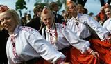 The Culture Of Estonia - WorldAtlas