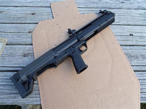 Kel-tec Ksg (again!) -the Firearm Blog