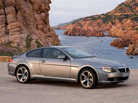 2008 Bmw 6 Series by 2008 Bmw 6 Series Partsopen